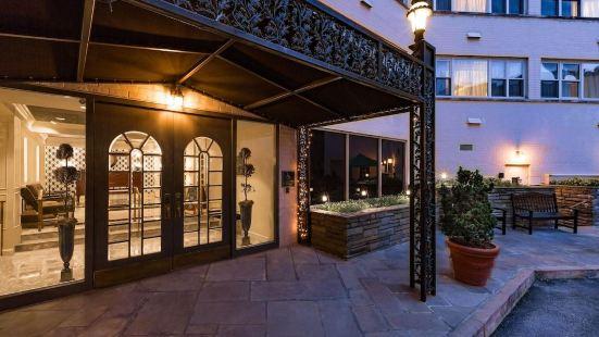 華盛頓哥倫比亞特區艾克酒店