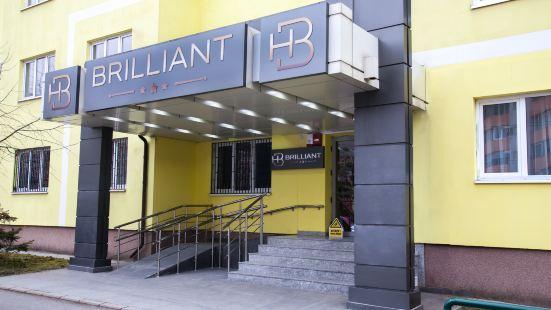HB 輝煌酒店