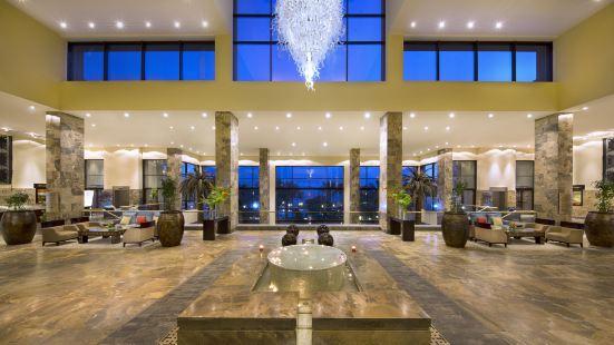 亞喀巴洲際酒店