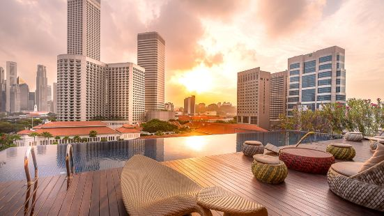 Naumi Hotel Singapore (Staycation Approved)