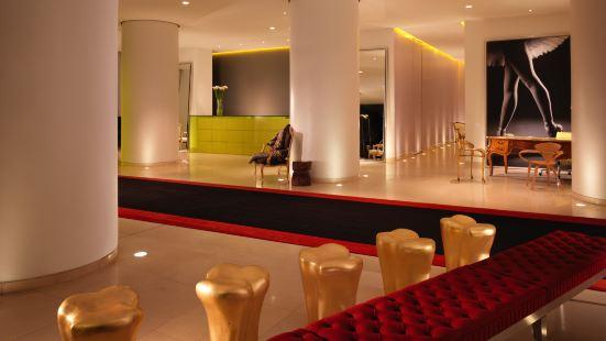 倫敦聖馬丁巷酒店
