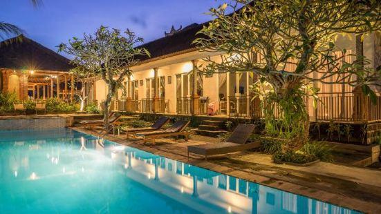 峇里島烏布普瑞蘇克斯瑪酒店