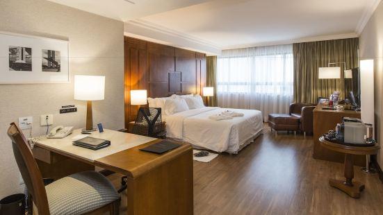 巴西利亞巴西21美利亞酒店
