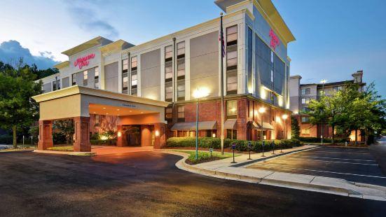 Hampton Inn Atlanta-Mall of Georgia
