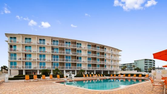 Best Western Plus Daytona Inn Seabreeze Oceanfront
