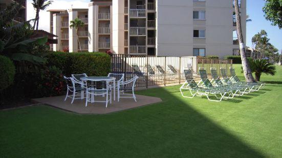 米洛威 303 號 1 室 1 衞公寓式客房酒店