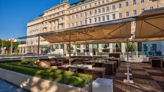 布拉迪斯拉發麗笙藍標卡爾頓酒店