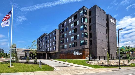 匹茲堡大學 - 奧克蘭英迪格酒店
