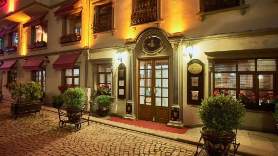 傑拉勒蘇爾坦特級酒店