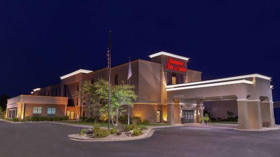 亞歷山德里亞希爾頓歡朋旅館及套房酒店