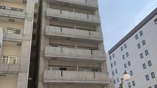 IK Minami6Jo Residence 1003