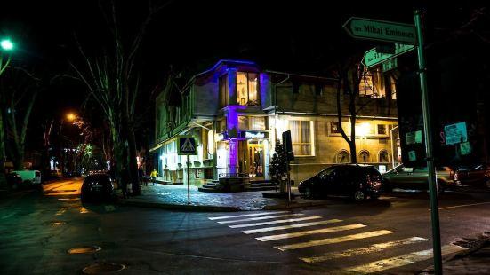 蒙艾米別墅酒店