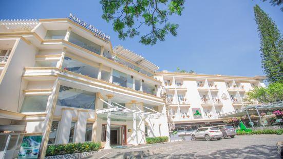 Nice Dream Hotel Da Lat