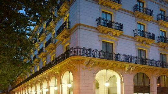 畢加索埃爾伯恩K + K酒店