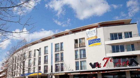 塔朗斯特內歐公寓式酒店