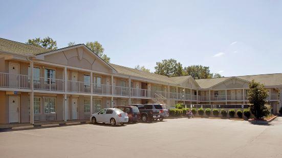 Americas Best Value Inn Tuscaloosa