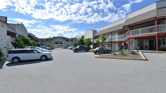Canada's Best Value Princeton Inn & Suites