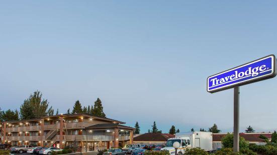Travelodge by Wyndham Seattle North/Edmonds