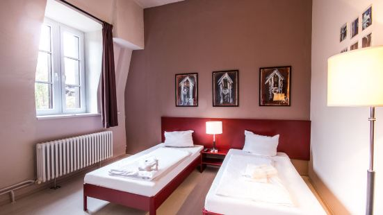 Plus Hotel Berlin