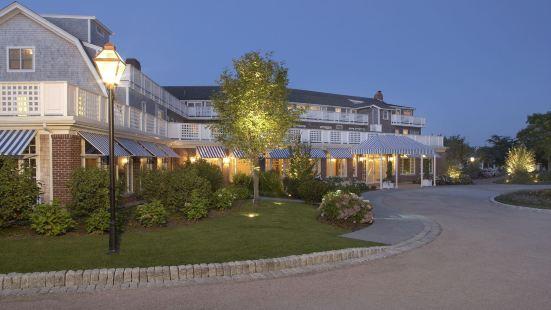 查塔姆巴爾斯酒店