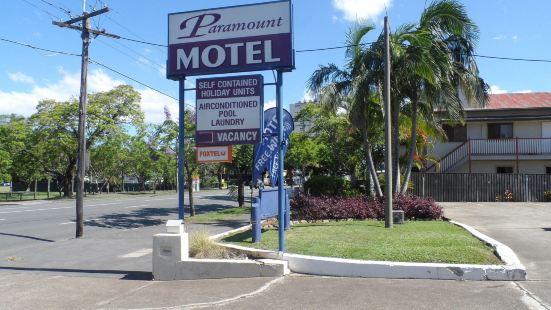 Paramount Motel
