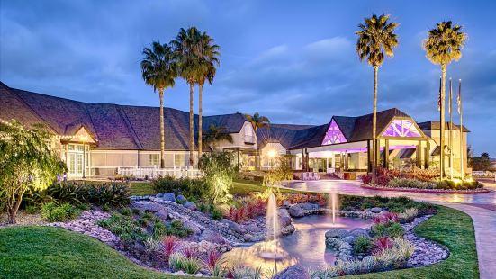 聖地亞哥/德爾馬希爾頓酒店