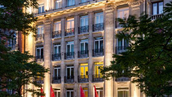 布魯塞爾中心酒店
