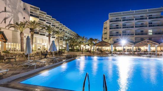 阿波羅海灘酒店