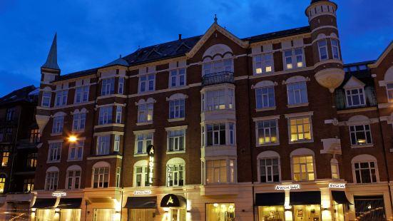 哥本哈根大道酒店 - 布爾赫酒店