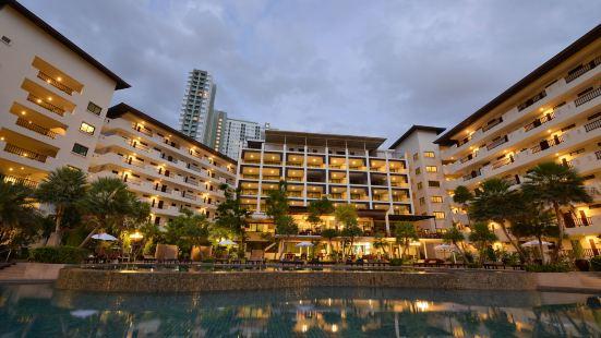 Wongamat Privacy Residence, Pattaya