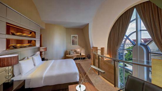 希爾頓柏林酒店