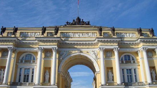 Nevsky Breeze Hotel Saint Petersburg