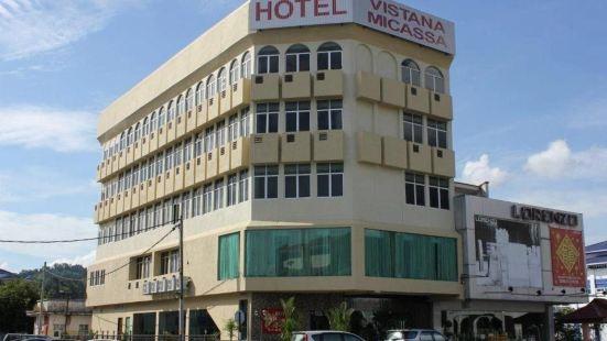 Vistana Micassa Hotel