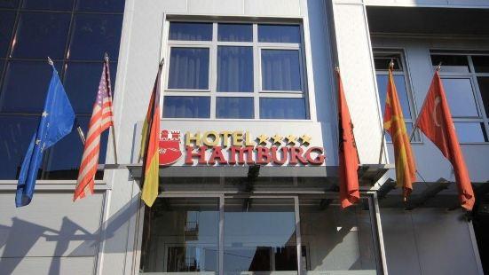 BH漢堡酒店
