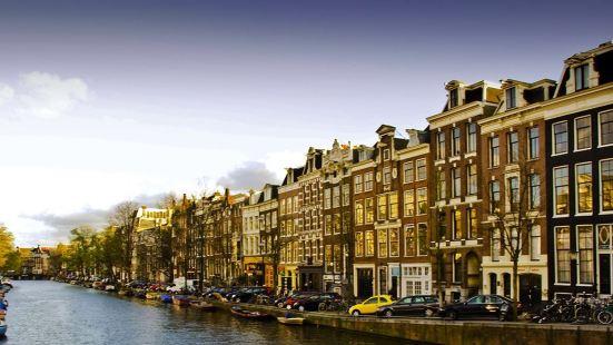 阿姆斯特丹熱忱歐佐酒店