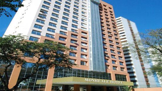 聖若澤杜斯坎波斯蒙雷亞萊普拉斯酒店