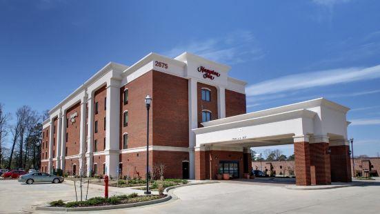 Hampton Inn Hernando, MS