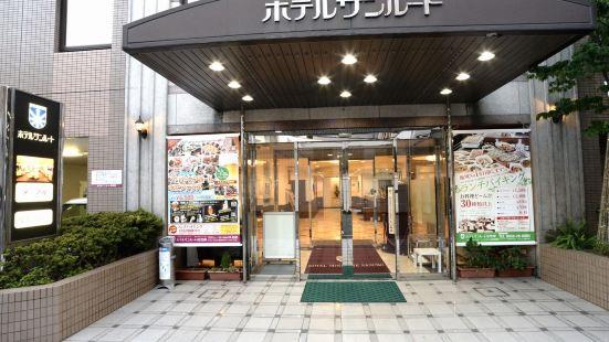 佐世保陽西酒店