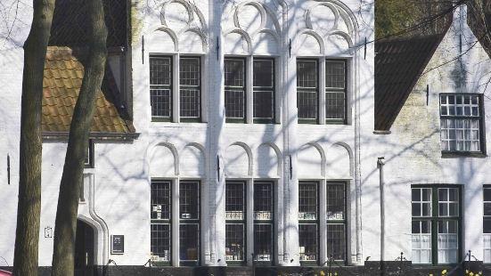 諾富特布魯日中心酒店