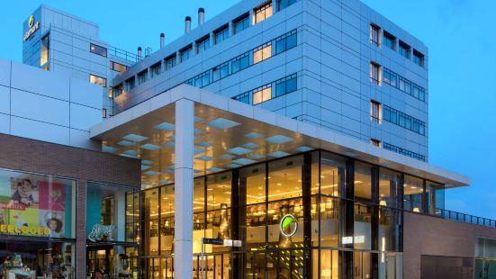 阿姆斯特丹愛蓮夢特酒店