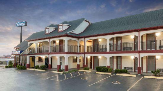 諾曼温德姆旅客之家套房酒店