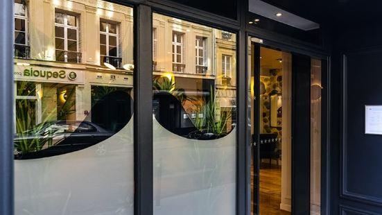 Hotel George – Astotel Paris