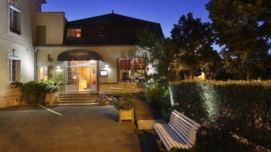 布爾日勒爾斯原生酒店