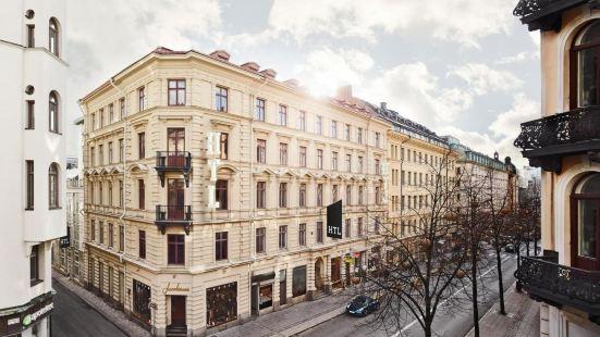 Scandic No 53 Stockholm