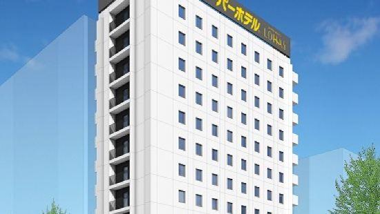 Super Hotel Lohas Hakata Station
