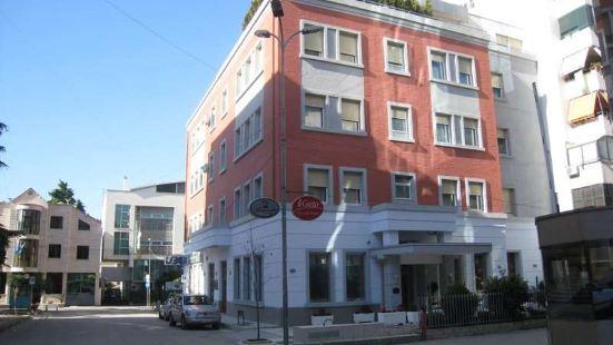 科託尼精品酒店