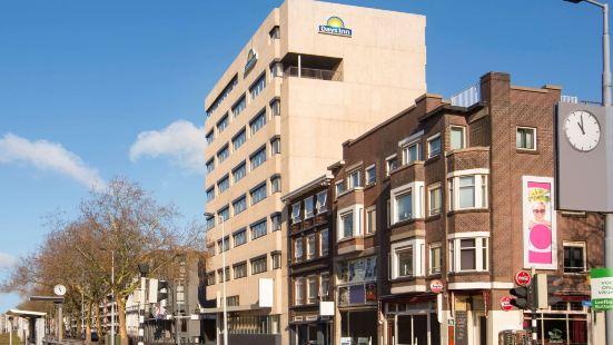 鹿特丹市中心温德姆戴斯酒店