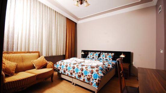 蘇布洛薩伊斯坦堡酒店