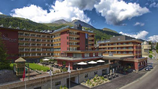 達沃斯格里希爾酒店