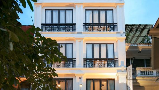 Hanoi Serene Boutique Hotel & Spa